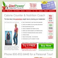 Diet Power image